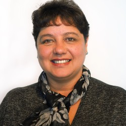 Michelle van Roy