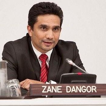 Zane Dangor