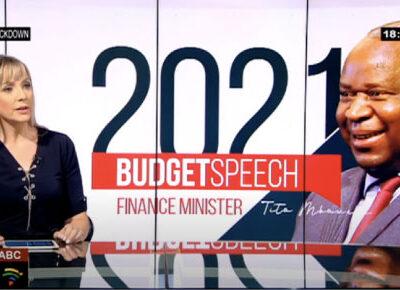 budget speech 2021